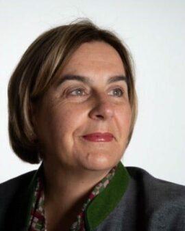 Dr. Heike Münch, MSc